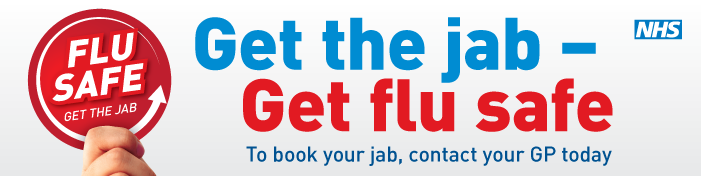 get the flu jab
